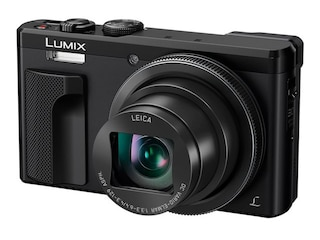 Panasonic Lumix DMC-TZ81 - Digitalkameras